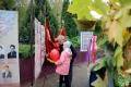 """ГУ """"Витебский районный историко-краеведческий музей"""" на районном празднике """"Дажынкі - 2018"""""""