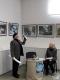 Выставка «Состояние». Лиозненский военно-исторический музей. г. Лиозно, 2018 г.